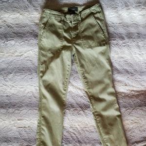J Crew pants skinny